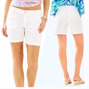 Lilly Pulitzer Jayne Shorts 6